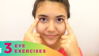 Download Eye Exercises to Improve Your Vision Naturally | Chinese Wellbeing Video