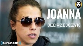 Download Joanna Jedrzejczyk to Rose Namajunas: 'How You Can Call My Name?' Video