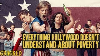 Download Everything Hollywood Doesn't Understand About Poverty - Reckless Disagreement (Shameless, Daredevil) Video