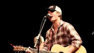 Download Travis Denning ″The Night They Drove Ol' Dixie Down″ (The Band) Video