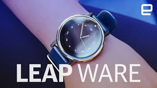 Download Acer's Leap Ware watch   Hands-on Video