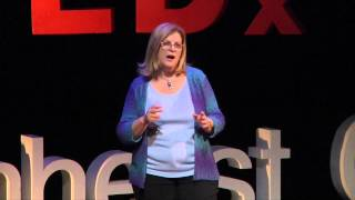 Download Why are we trying kids as adults? | Michele Deitch | TEDxAmherstCollege Video