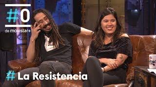 Download LA RESISTENCIA - Entrevista a Texxcoco   #LaResistencia 05.03.2018 Video