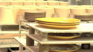 Download Handmade Ceramic Dinnerware: A Portuguese Family Tradition | Pottery Barn Video