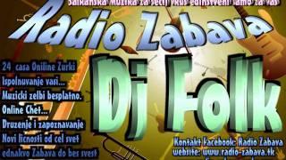 Download Ogneni Momcinja 2011 Live - Sheherzad, Sagapao Kita, Elmedina, Cocek ( Radio Zabava ) Dj Folk Video