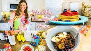 Download My Favorite Healthy Breakfast Recipes! Video