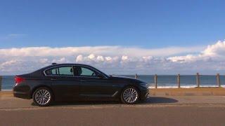 Download BMW 5er: Eigentlich ein kleiner 7er - Vorfahrt | auto motor und sport Video