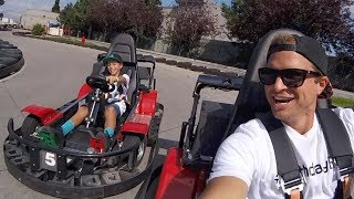Download 🏎️ UNCLE SURPRISES NEPHEW WITH BIRTHDAY CELEBRATION HE'LL NEVER FORGET! 🎉 Video