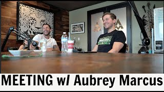 Download Behind The Brand of The Flexible Dieting Lifestyle! | Ep.8 | Meeting Onnit CEO Aubrey Marcus! Video