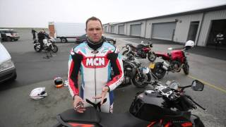 Download Super Naked Revolution | Group Test | Motorcyclenews Video