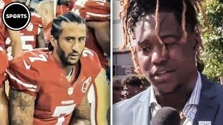 Download What Is Colin Kaepernick's Legacy? (Athletes Speak Out) Video