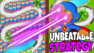 Download THE BEST BLOONS STRATEGY EVER!! Video