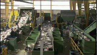Download Single-Stream Recycling - Leading the Way to Zero Waste Video