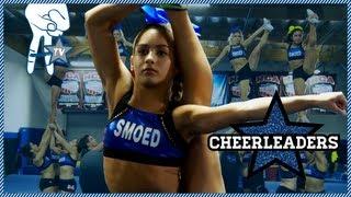 Download Cheerleaders Episode 7: Eat, Sleep, Cheer! Video