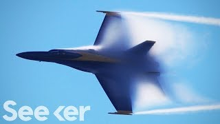 Download The Simple Discovery That Let Us Fly Faster Than the Speed of Sound Video