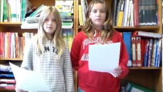Download Les notícies dels alumnes de 6è de l'escola Jaume Balmes Video