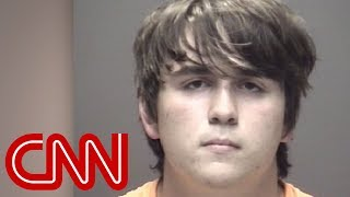 Download Texas school shooting suspect identified Video