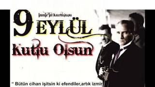 Download 9 Eylül İzmir'in Kurtuluşu - İzmir Marşı (Haluk Levent) Video