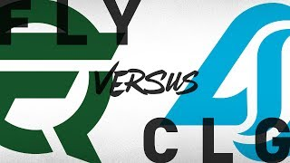 Download FLY vs. CLG - Week 8 Day 2 | NA LCS Summer Split | FlyQuest vs. Counter Logic Gaming (2018) Video