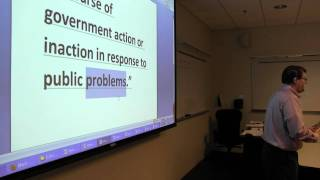 Download What is Public Policy? Video