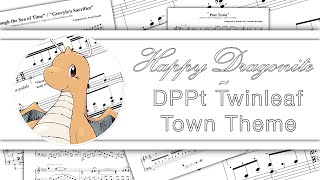 Download DPPt Twinleaf Town (Re-Orchestrated) Video
