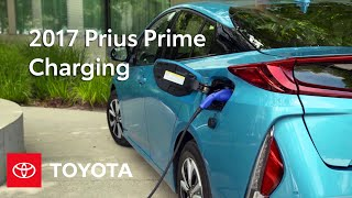 Download Toyota How-To: 2017 Prius Prime – Charging | Toyota Video
