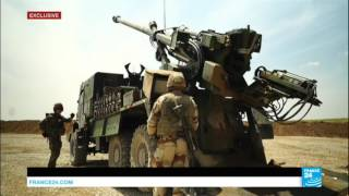 Download Iraq: The Battle For Western Mosul Video