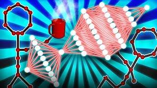Download The Smartest Creation! - Evolution - Evolving A Neural Brain! - Evolution Simulator Video
