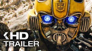 Download BUMBLEBEE All Clips & Trailers (2018) Transformers Video