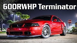 Download 600RWHP VMP TVS Cobra Terminator Video