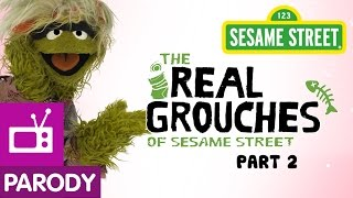 Download The Real Grouches: Grouch Talent Show | Real Housewives Parody | Part 2 of 3 Video