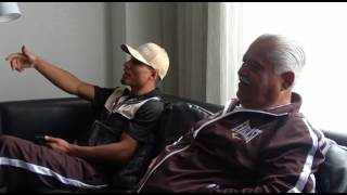 Download mikey garcia goes off on frank the cook - where is my food? EsNews Boxing Video