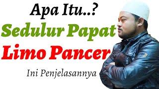 Download Sedulur Papat Limo Pancer (Inilah Penjelasannya) Video