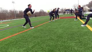 Download SB: 2018 Merrimack College Softball Season Preview Video