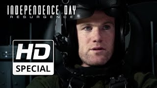 Download Independence Day: Resurgence | Manchester United | 2016 Video