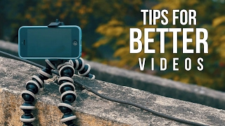 Download Tips to record Professional videos using Smartphone (Android/iOS) Video
