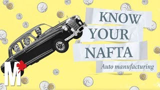 Download Know your NAFTA: Automotive Manufacturing Video