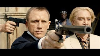 Download Skyfall - Glass Marksman Shot (1080p) Video