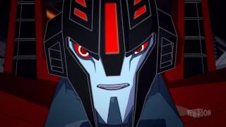 Download Transformers: Robots in Disguise: Starscream Explains Everything Video