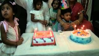 Download Ramki kids birthday Video