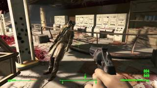Download Fallout 4 glitch: Nick Valentine, smooth criminal Video