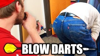 Download BLOW DARTS Video