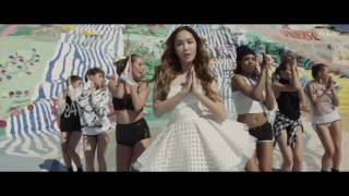 Download JESSICA (Feat. Fabolous) - FLY Official Music Video (English Version) Video