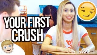 Download How to Survive High School: Your First Crush! Video