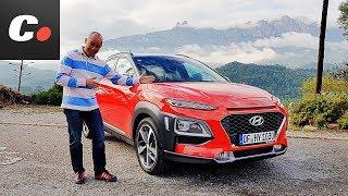 Download Hyundai Kona 2018 SUV (Hyundai Kauai) | Primera prueba / Test / Review en español | coches Video