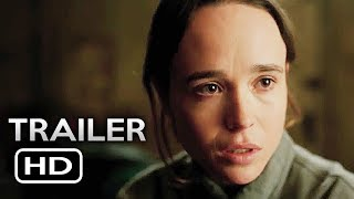 Download THE UMBRELLA ACADEMY Official Trailer (2019) Ellen Page Netflix Superhero TV Series HD Video