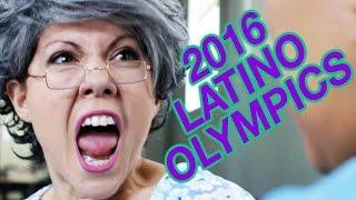 Download Latino Olympics - mitú Video