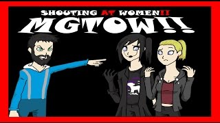 Download SHOUTING at WOMEN - Angry MGTOW Video