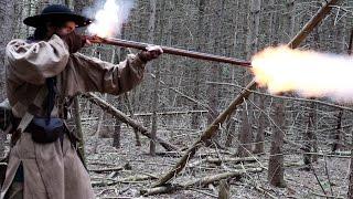 Download Traditional Longrifle Flintlock Muzzleloader Deer Hunting - 2017 Video