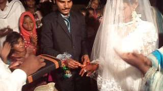 Download Pastor Samuel Masih doing marriage to a poor Family in RAIWIND Pakistan Video
